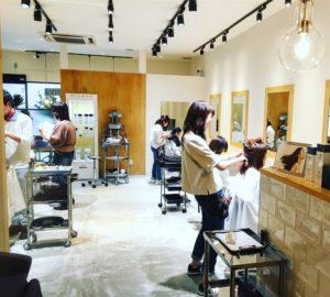 熊谷,美容室,人気,おすすめ,Ami,hair,求人,ヘアサロン