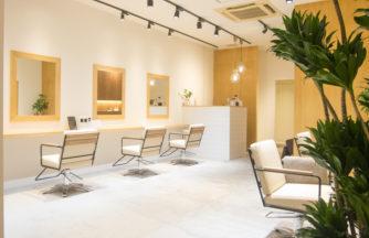 M.C.G. | 熊谷 美容室